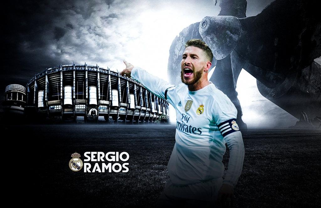 Sergio Ramos Hd Wallpapers