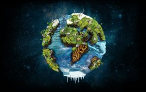 sick wallpapers-earth