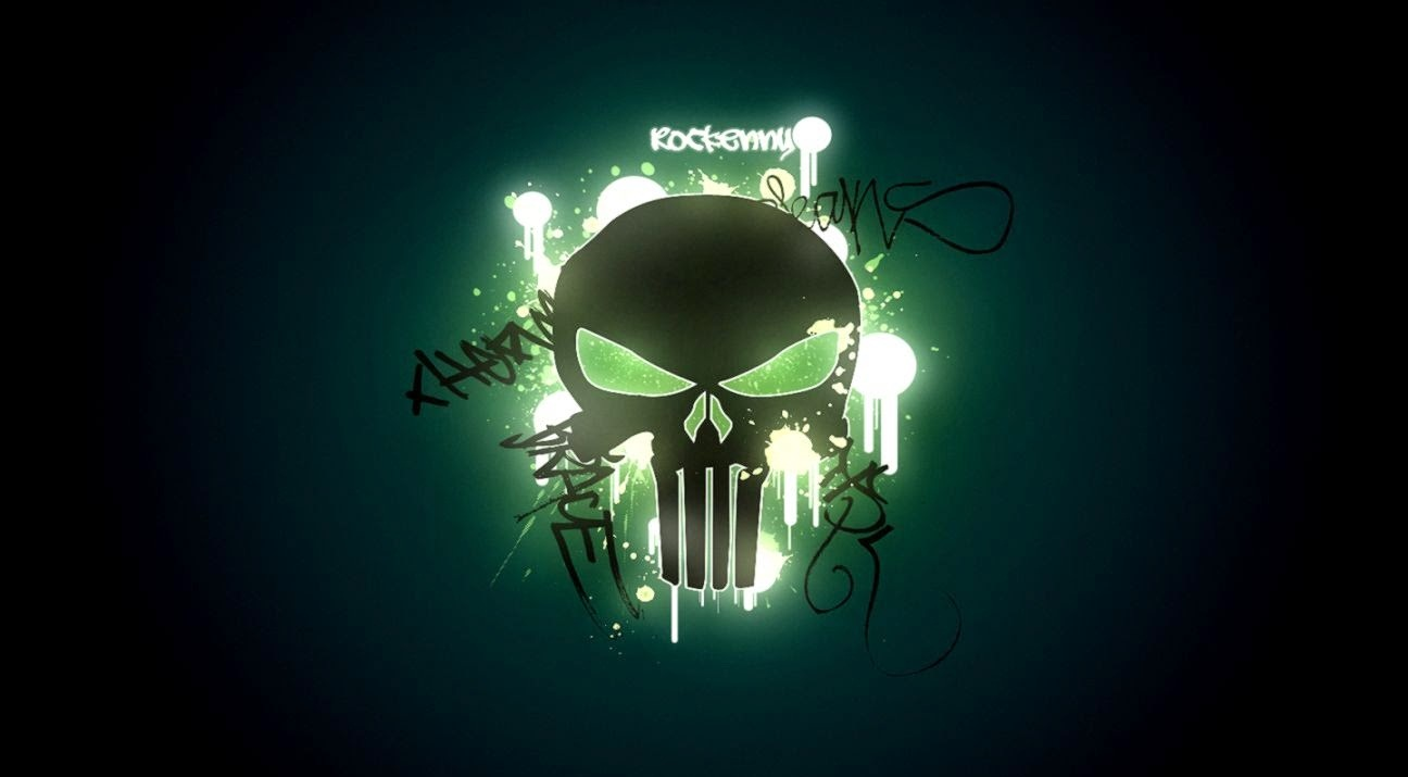 Skull Logo Wallpapers Download Hd From Tiger 3d