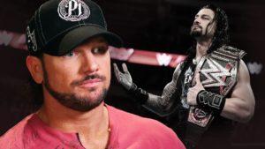 style-WWE Backlash Wallpaper