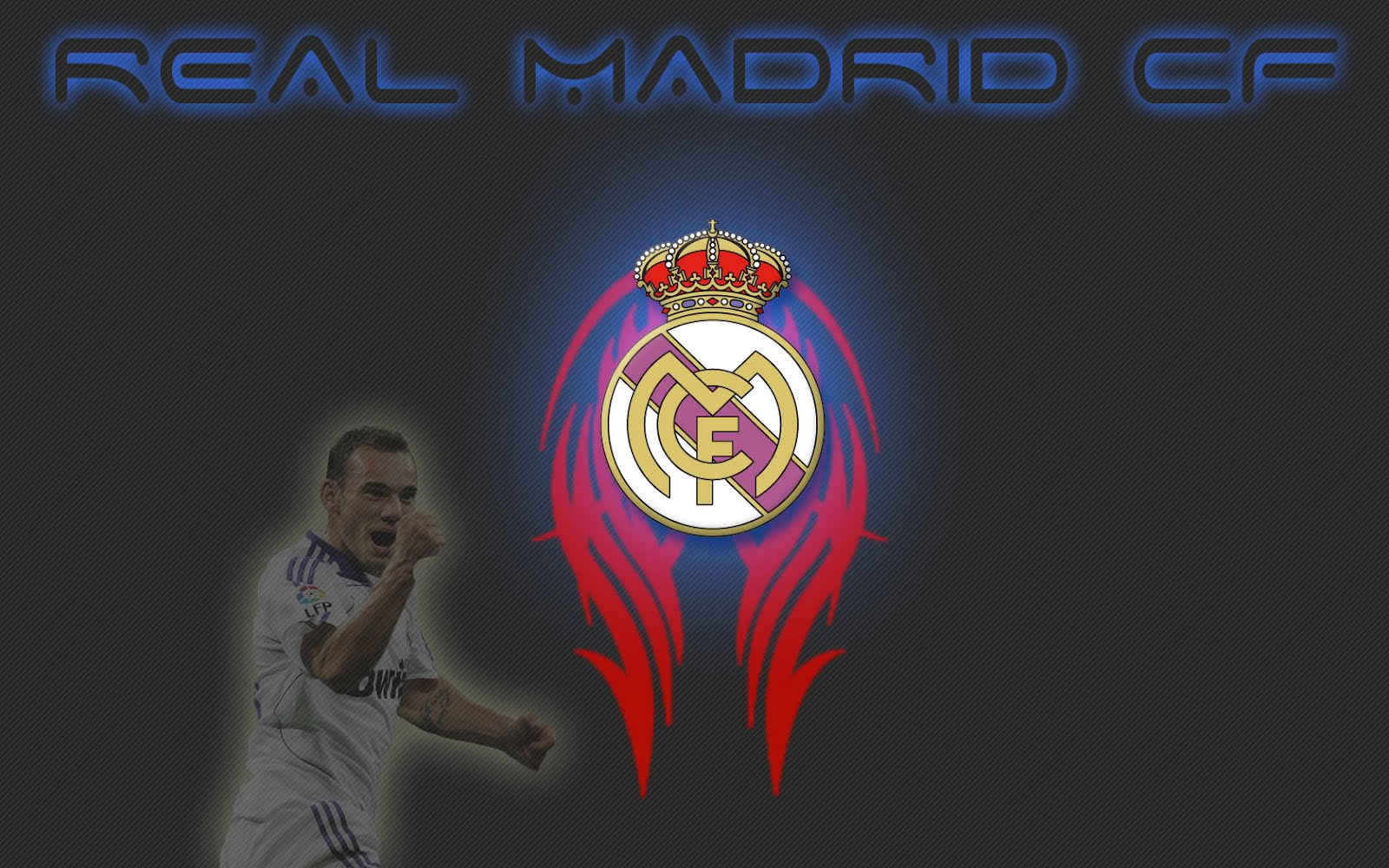 Sum Real Madrid Wallpapers
