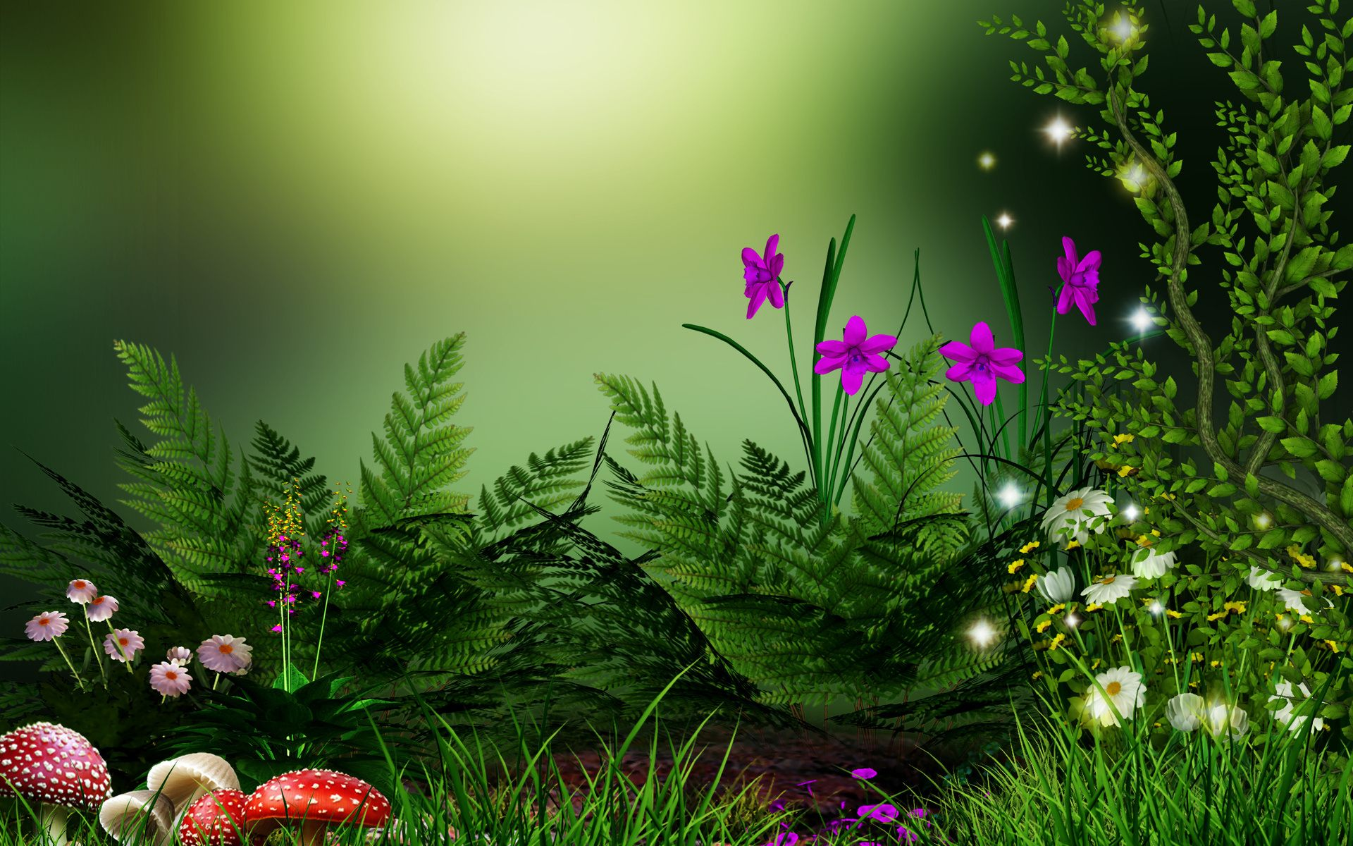Wallpaper Hd Nature Flower Download Natural Flowers
