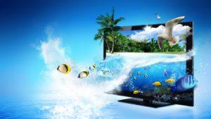 water-3d desktop backgrounds