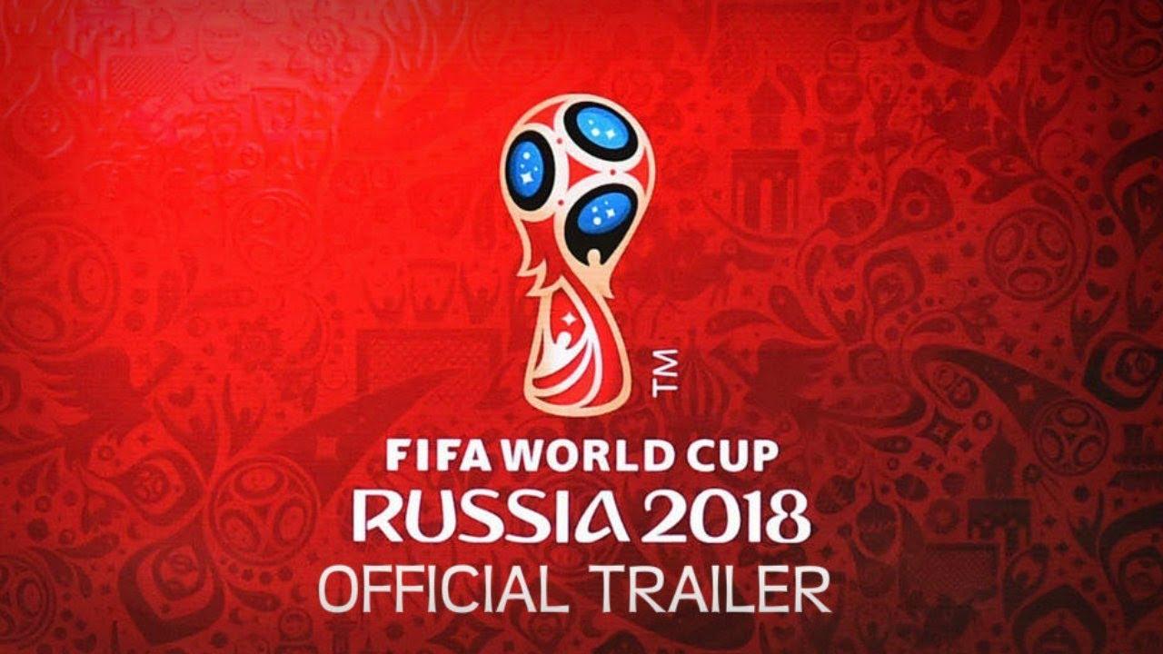 2018 Fifa World Cup 2018