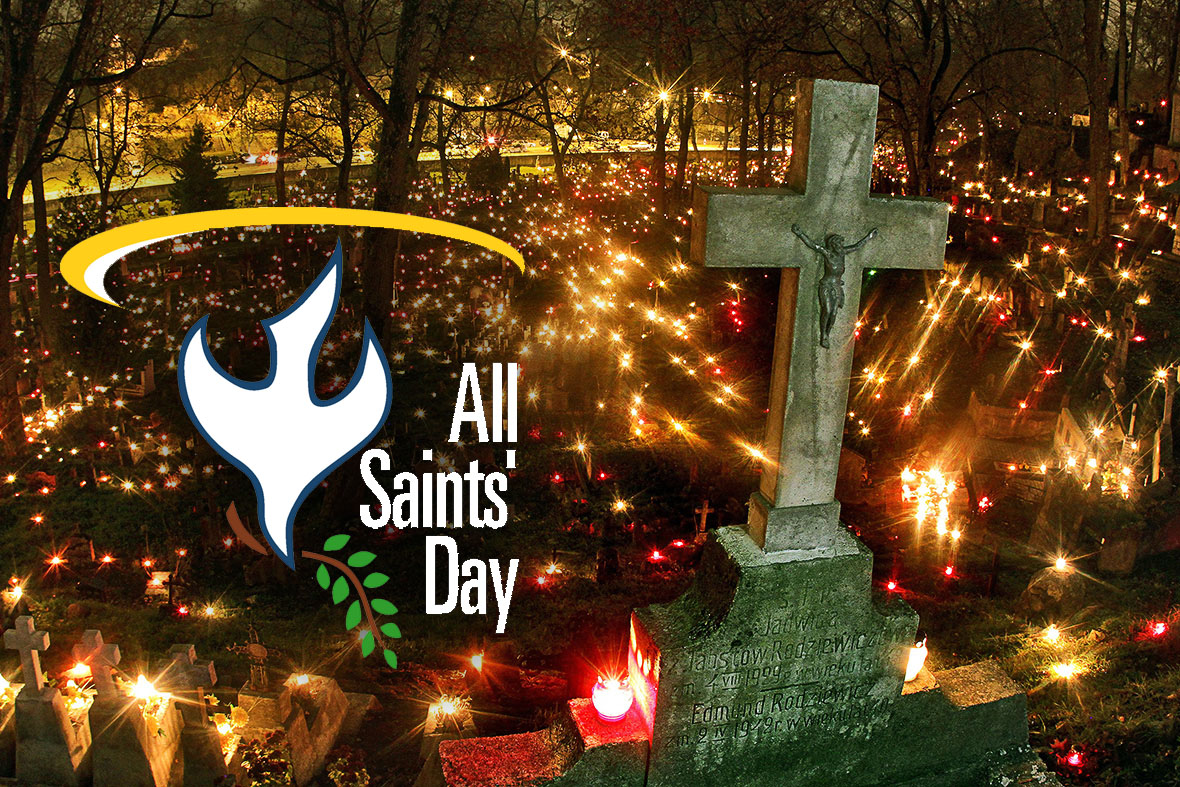 All Saints Day Wallpapers Hd