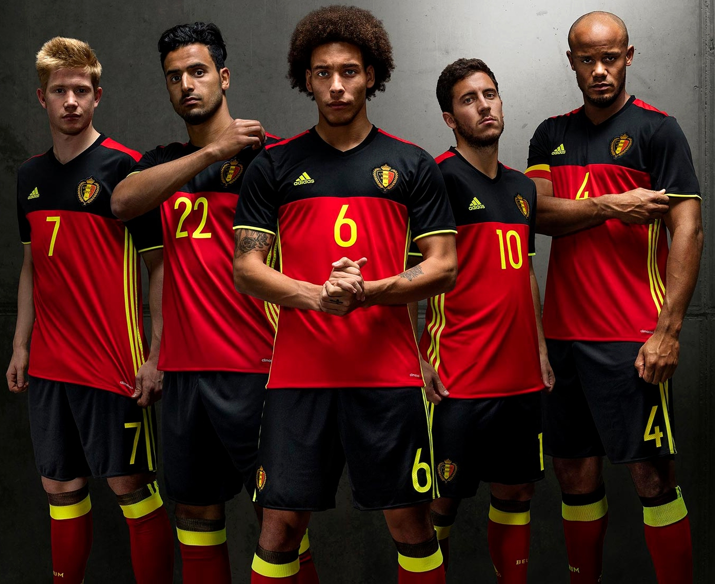 Belgium National Team Wallpapers