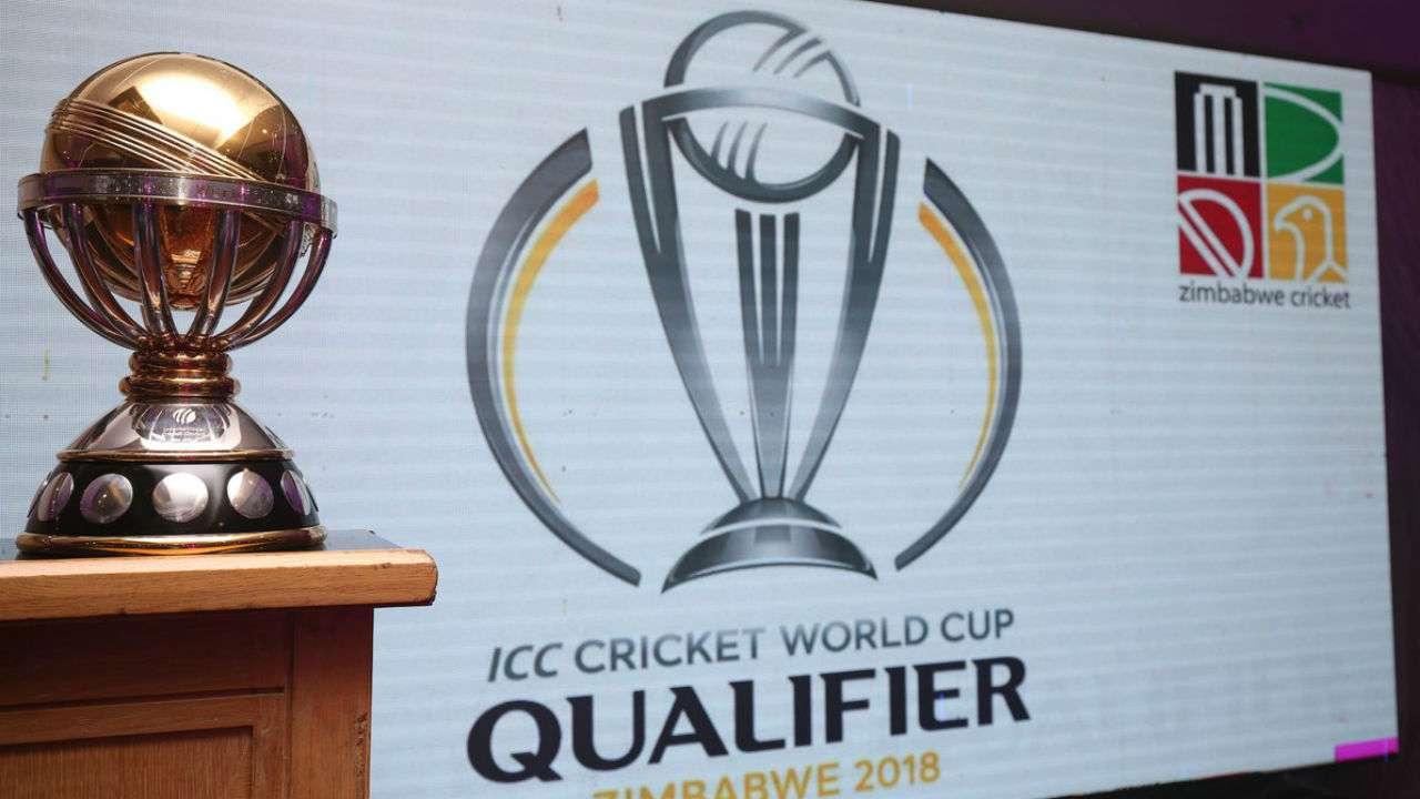 Cricket world cup 2019 logo