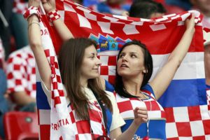 Croatia national team wallpapers
