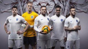 England Soccer Team Wallpaper-10