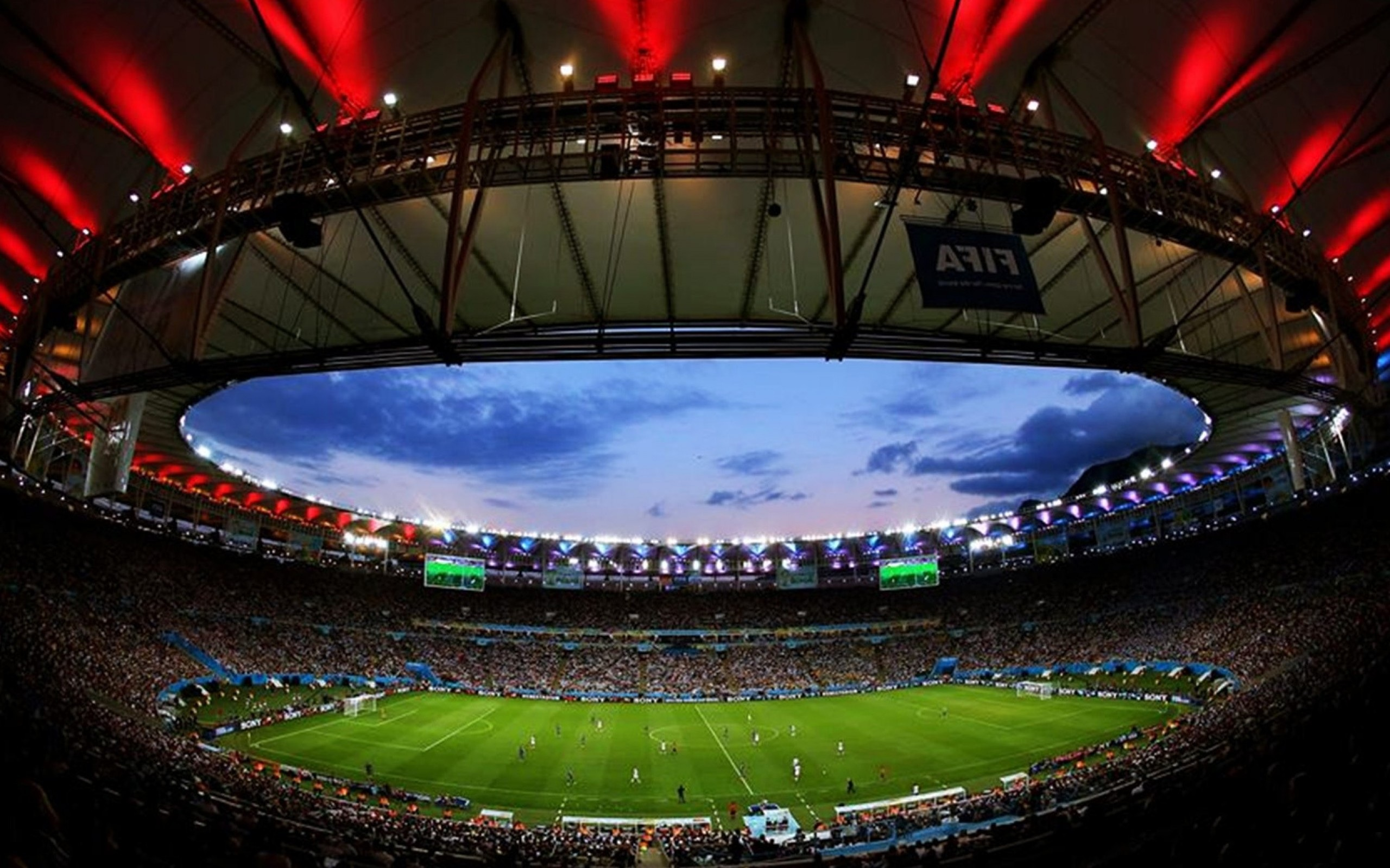 Football stadium hd wallpapers - Soccer stadium hd ...