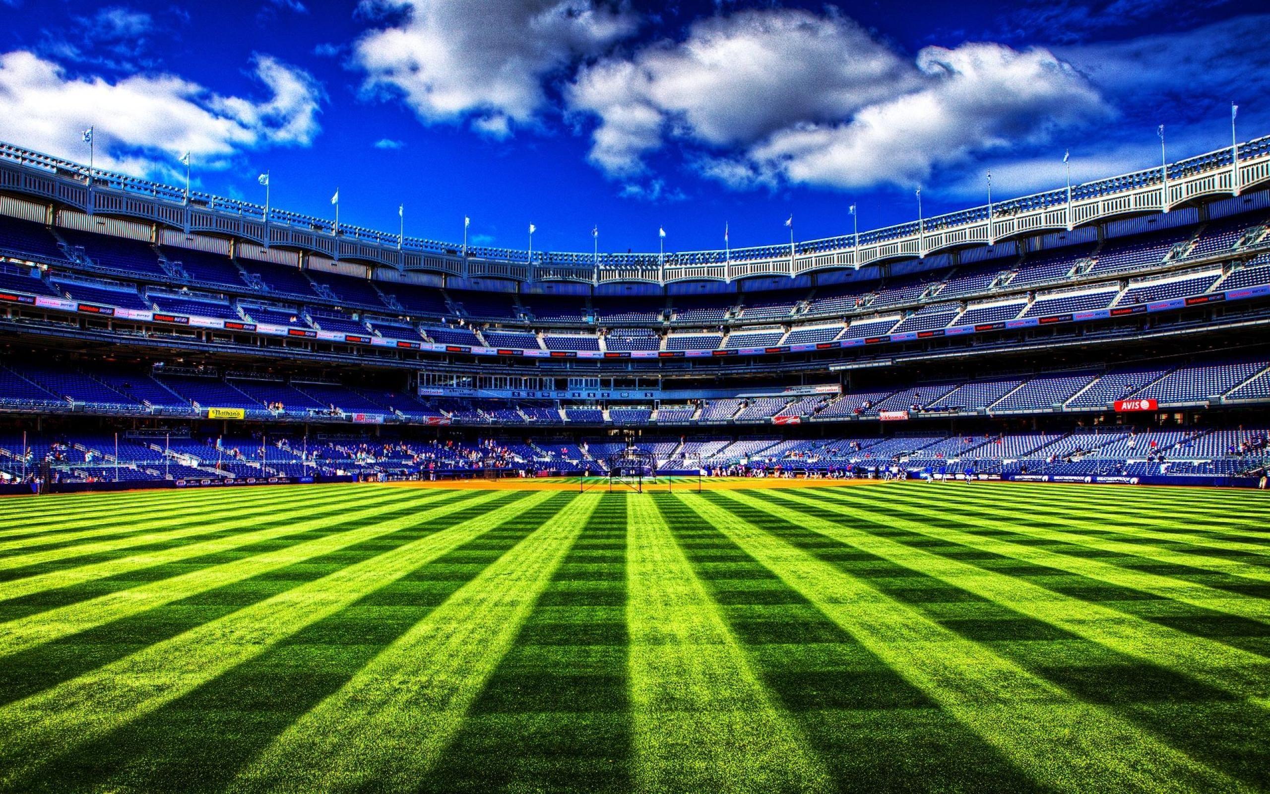 Football Stadium HD Wallpapers