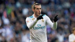 Gareth Bale wallpapers 2018-9