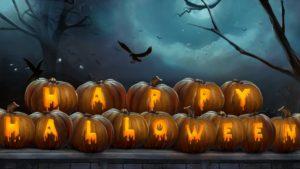 Halloween wallpaper hd-1