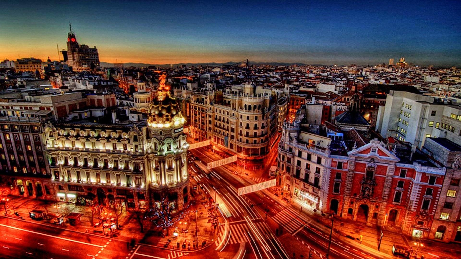 Madrid hd wallpapers - Madrid wallpaper ...