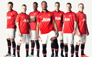 Manchester United Soccer Wallpapers-8