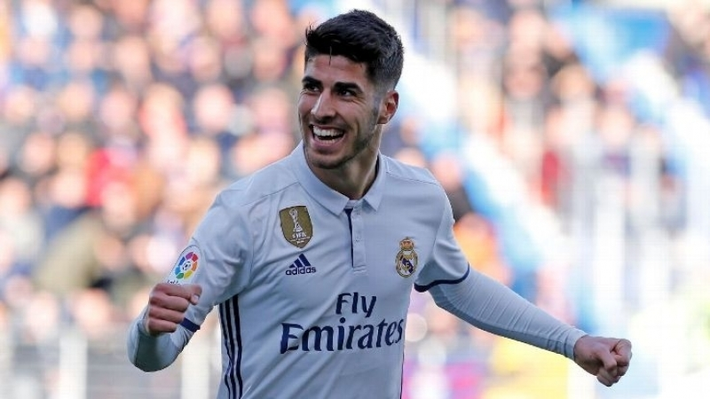 Marco Asensio Wallpapers Hd