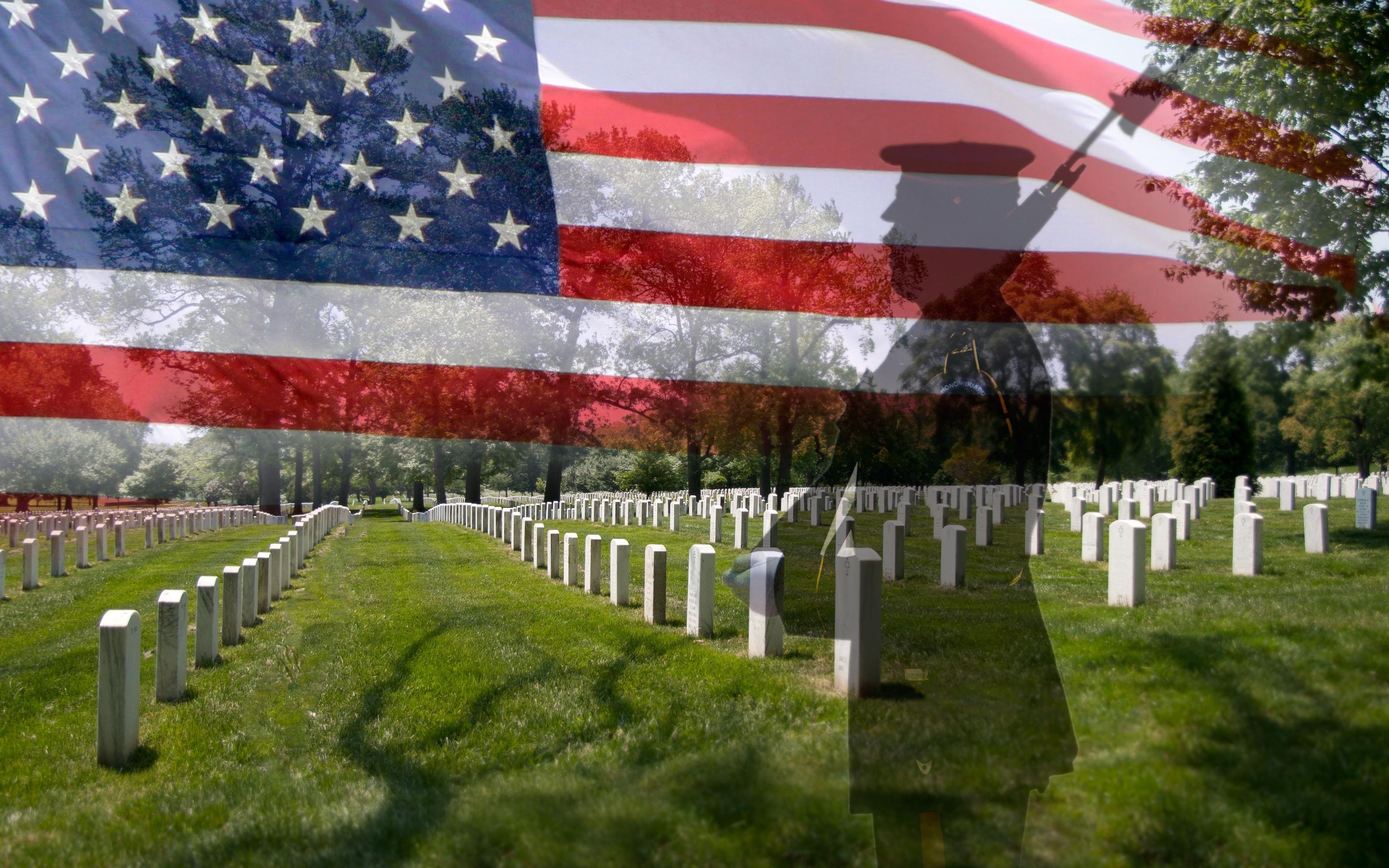 Memorial Day Wallpapers HD