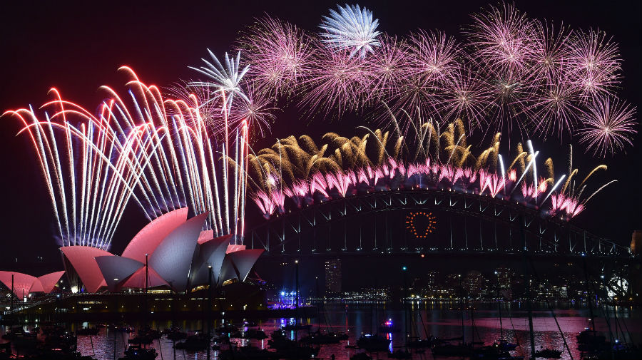 New Year S Eve Wallpaper Hd