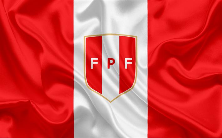 Peru National Team Wallpapers