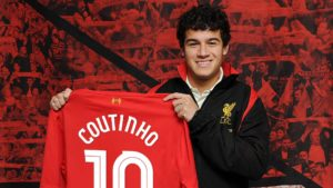 Philippe Coutinho wallpapers hd-6