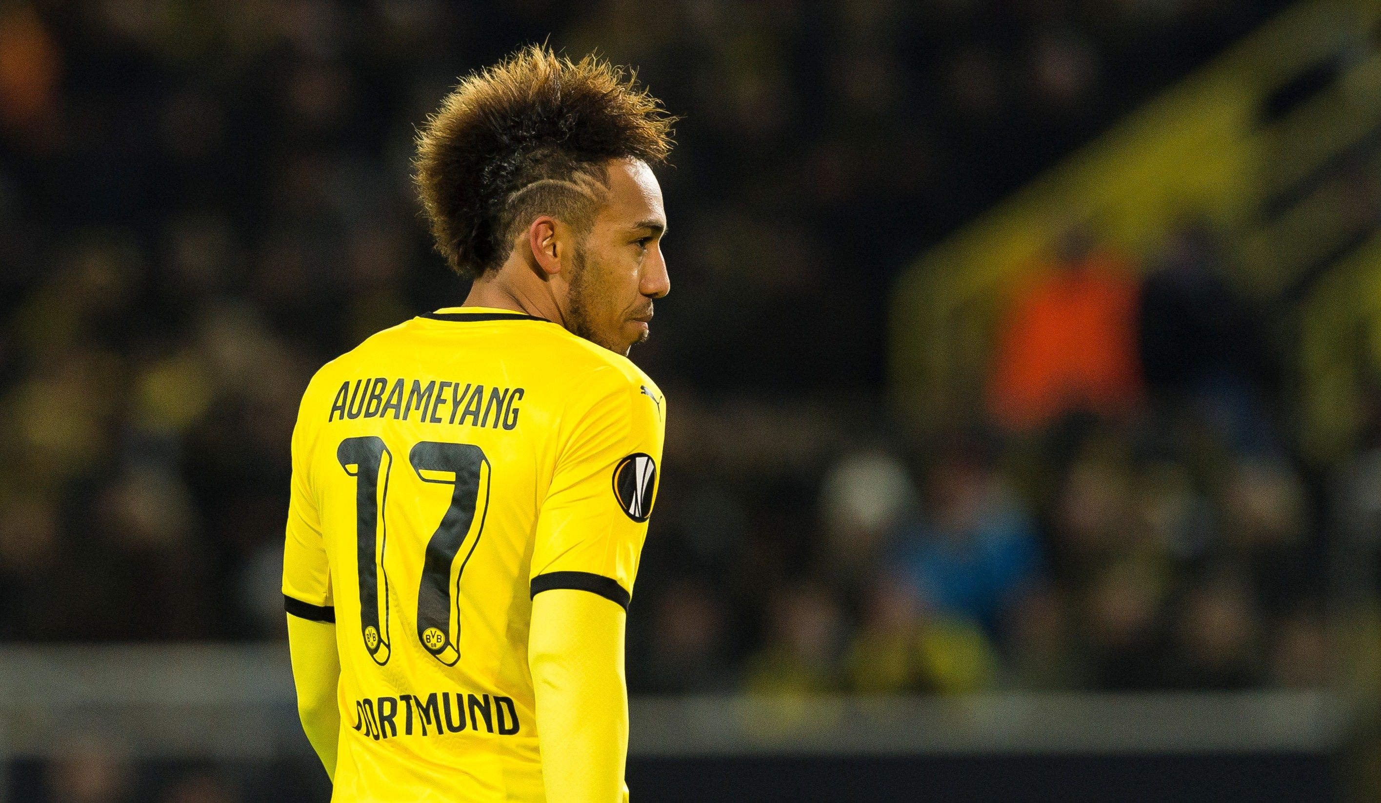 Aubameyang Picture: Pierre-Emerick Aubameyang Wallpapers