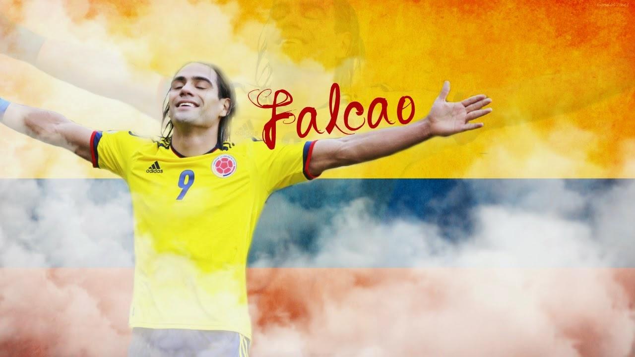 Radamel Falcao Wallpapers Hd