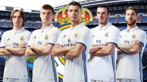 Real Madrid Pictures-13