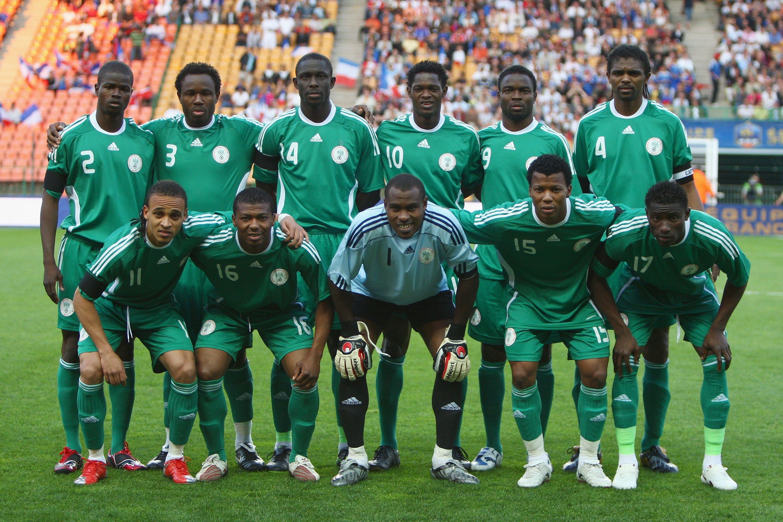 Senegal Mannschaft