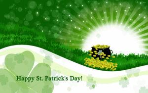 St Patrick's Day wallpaper hd-4