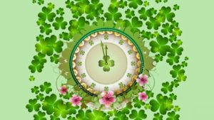 St Patrick's Day wallpapers-14