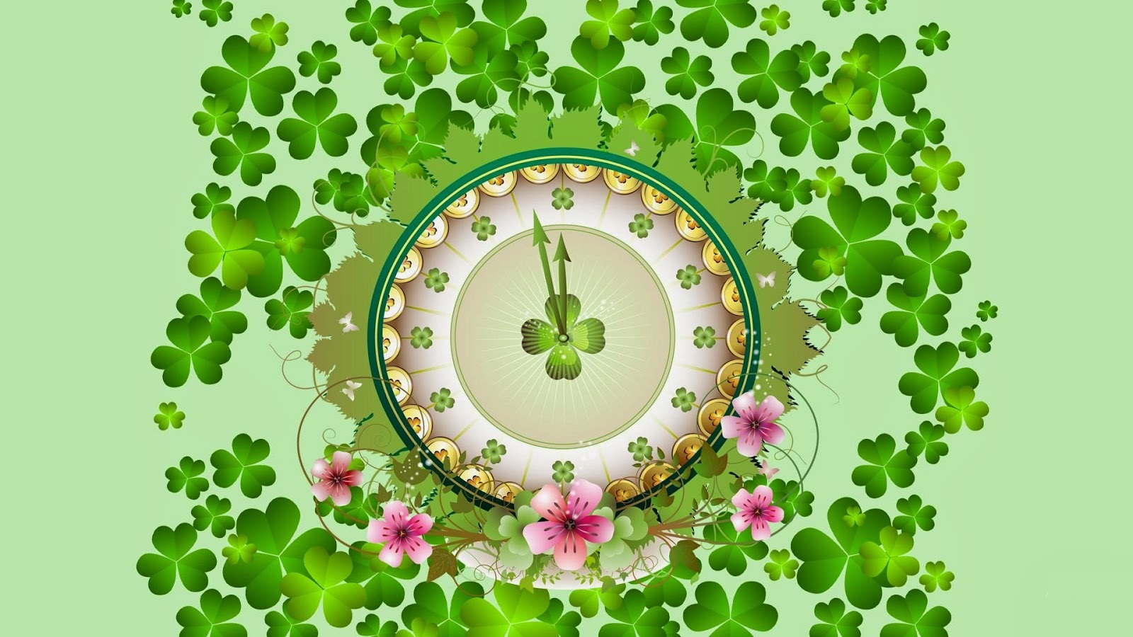 St Patricks Day Wallpapers 14