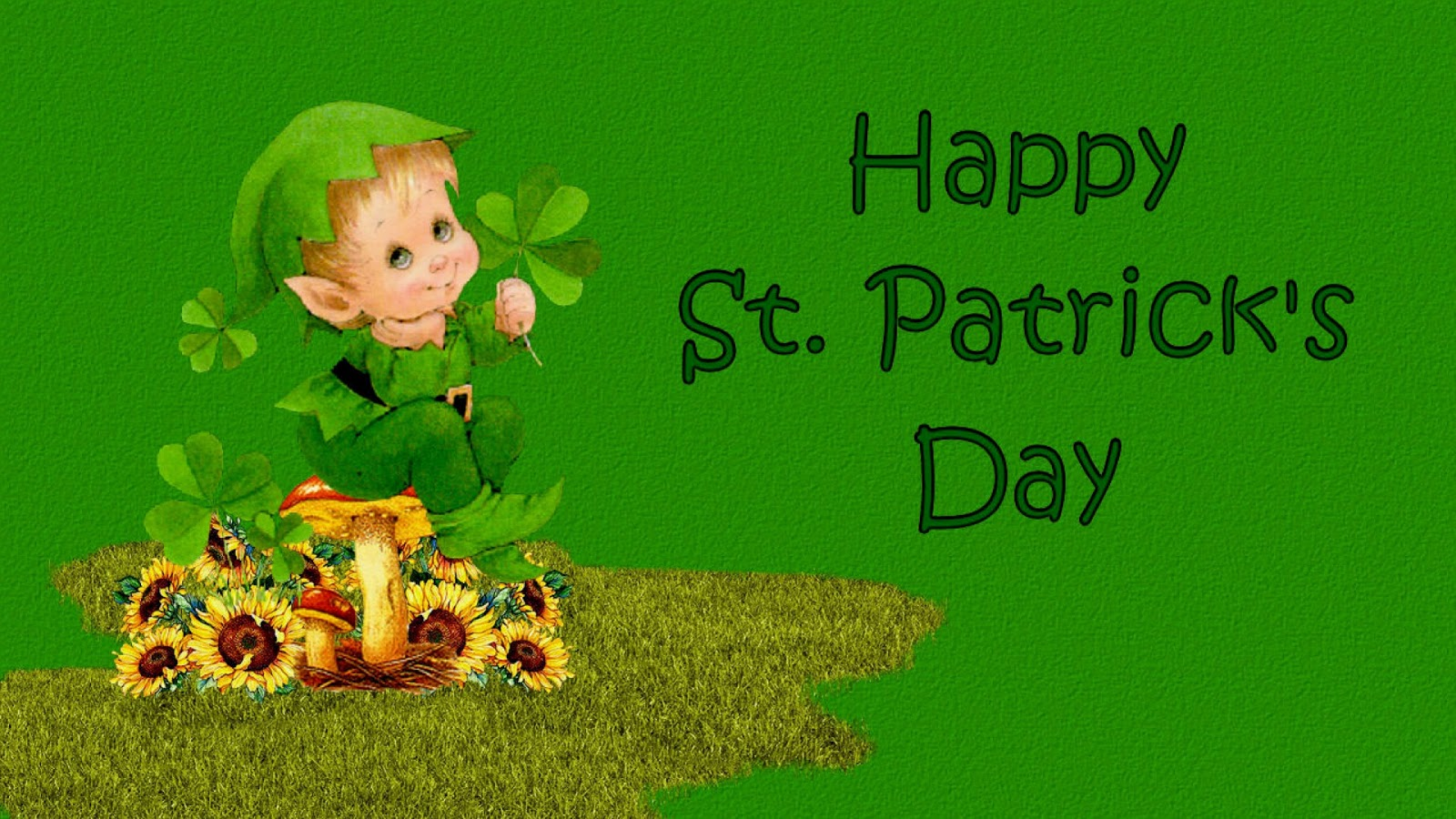 St Patricks Day Wallpapers 2018