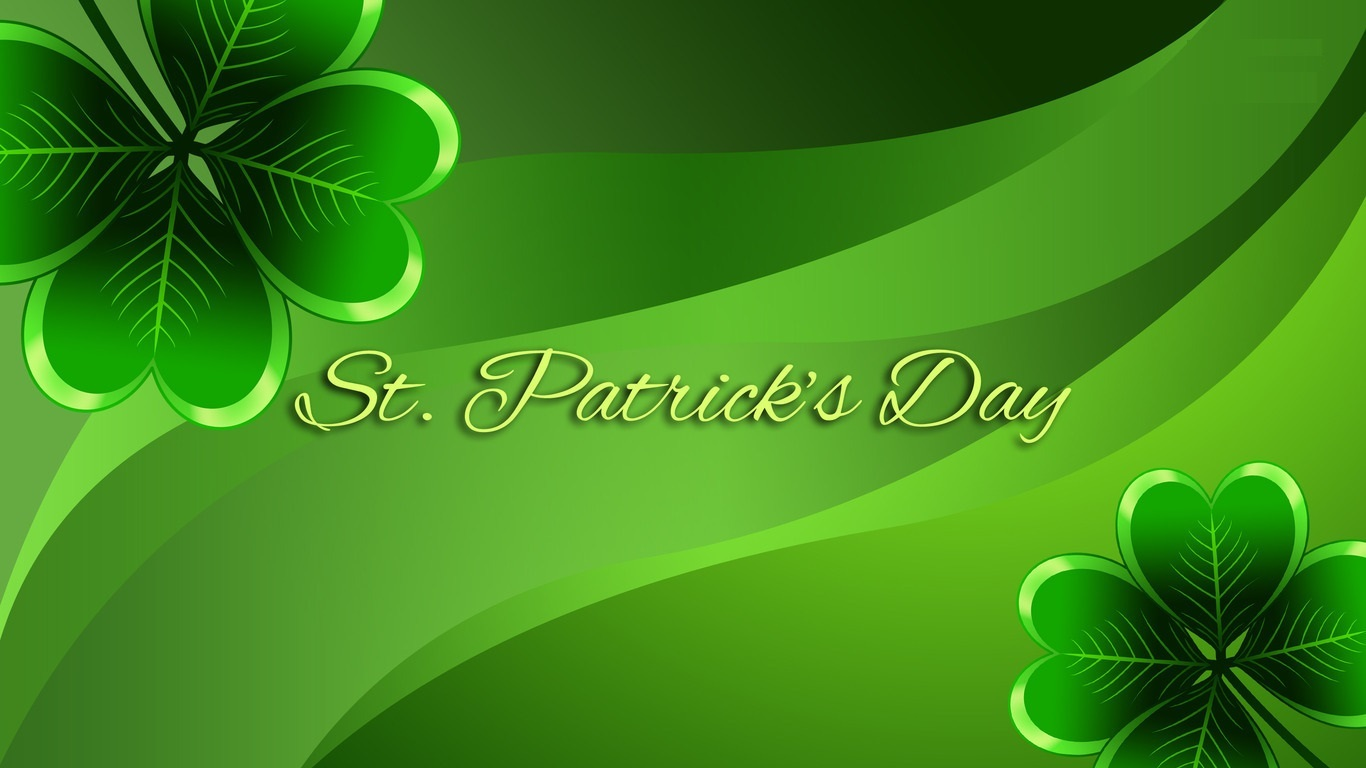 St Patrick's Day Wallpapers