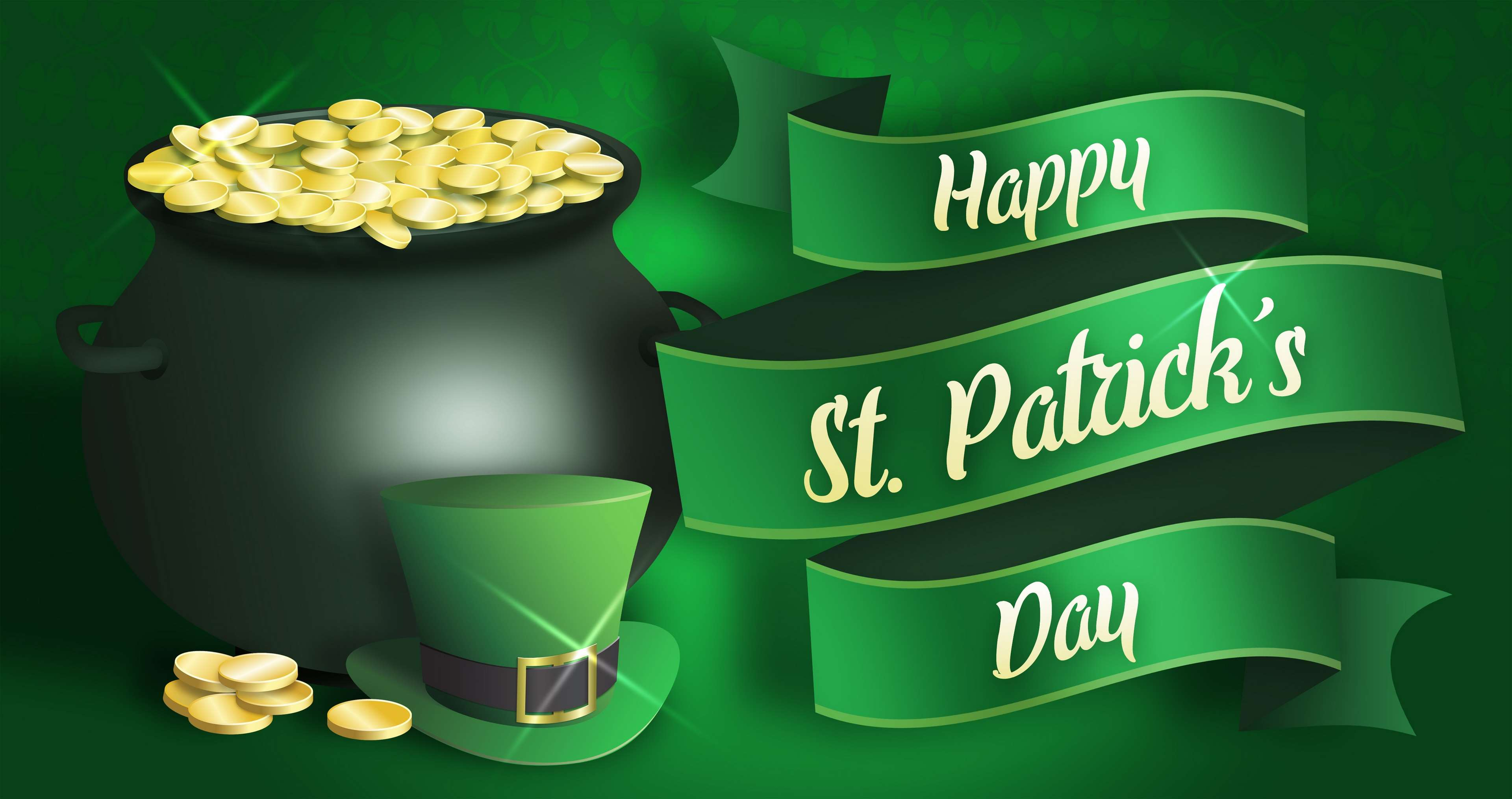 St Patricks Day Wallpapers Hd