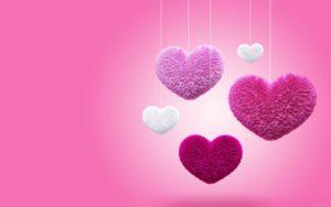 Wallpaper 3D Love-11