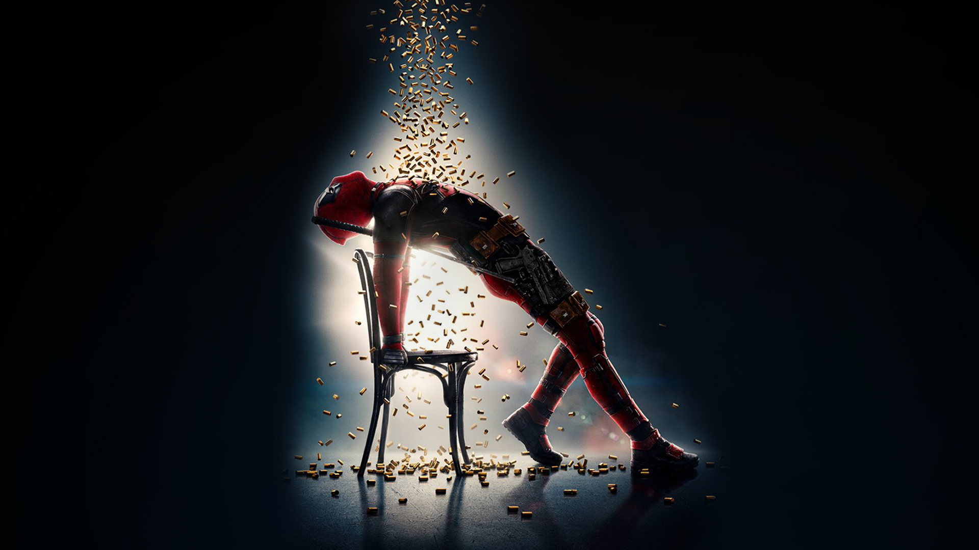 Deadpool 2 Wallpapers