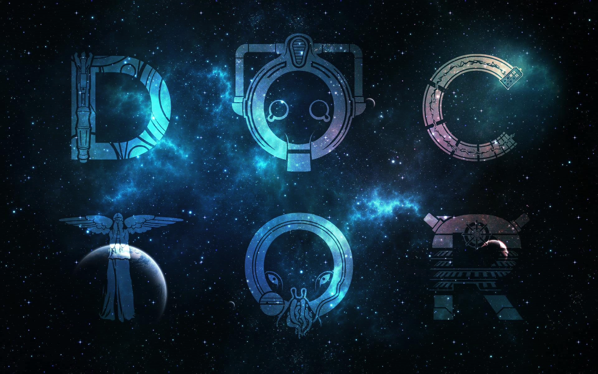 Doctor Who Wallpapers