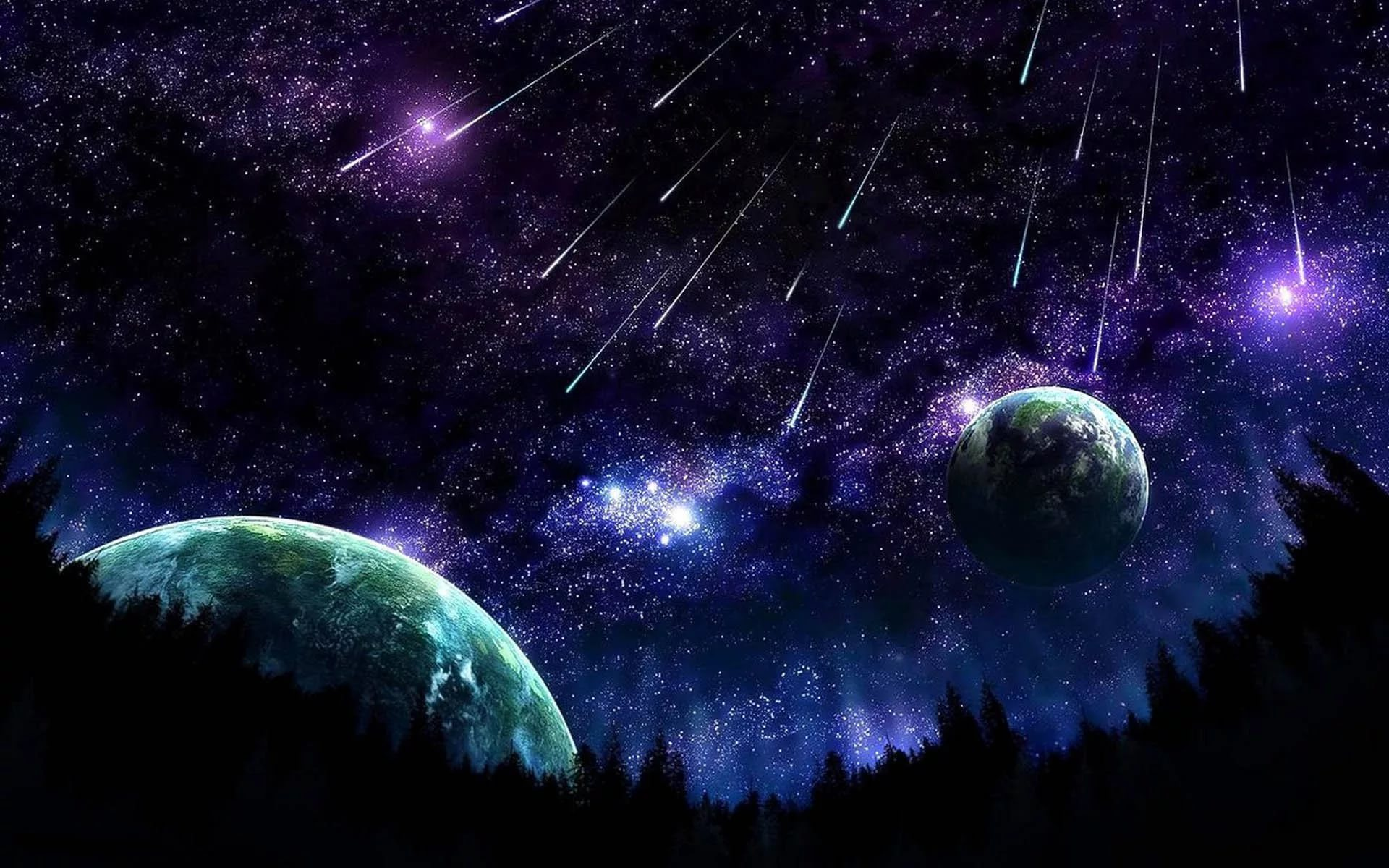 Universe Wallpapers 1080p 75 Images: HD Wallpapers 1080p Space