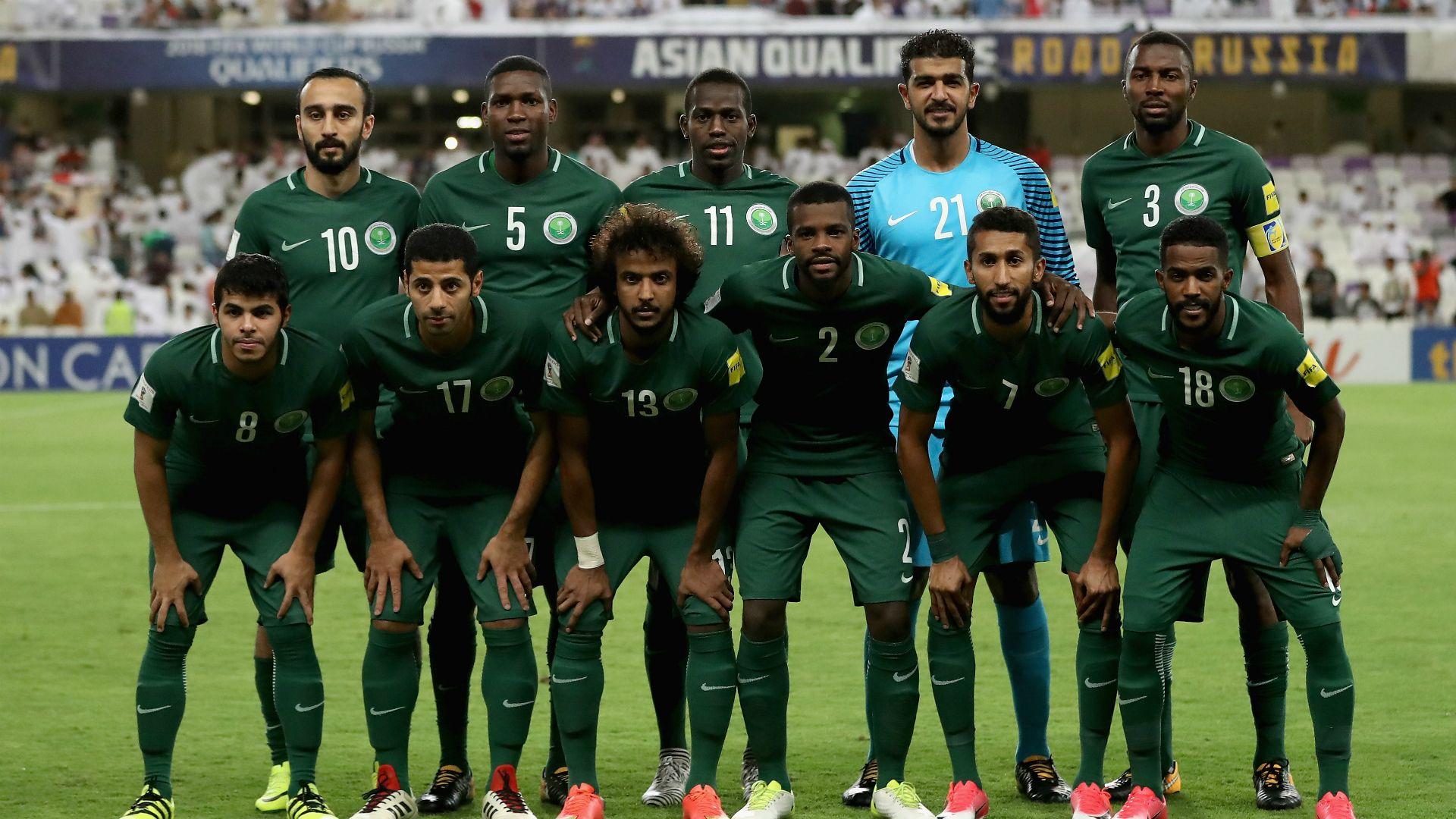 Saudi Arabia Football Team Wallpapers