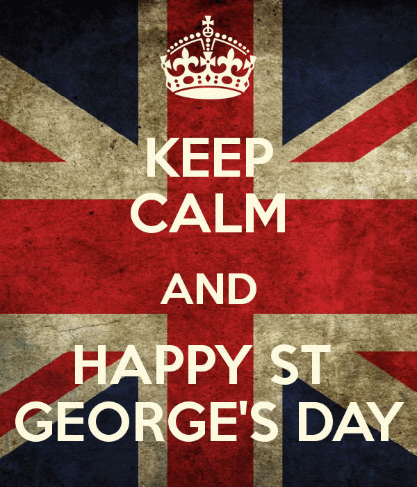 St George Day Wallpaper