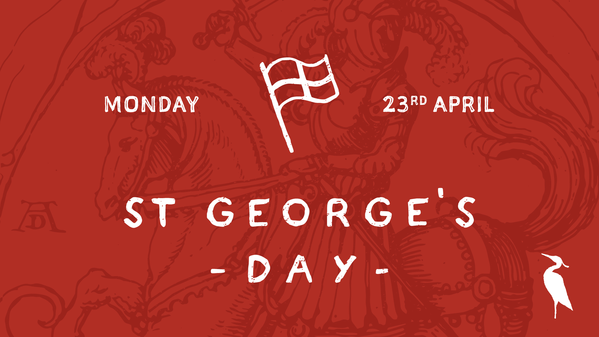 St George Day Wallpapers Hd
