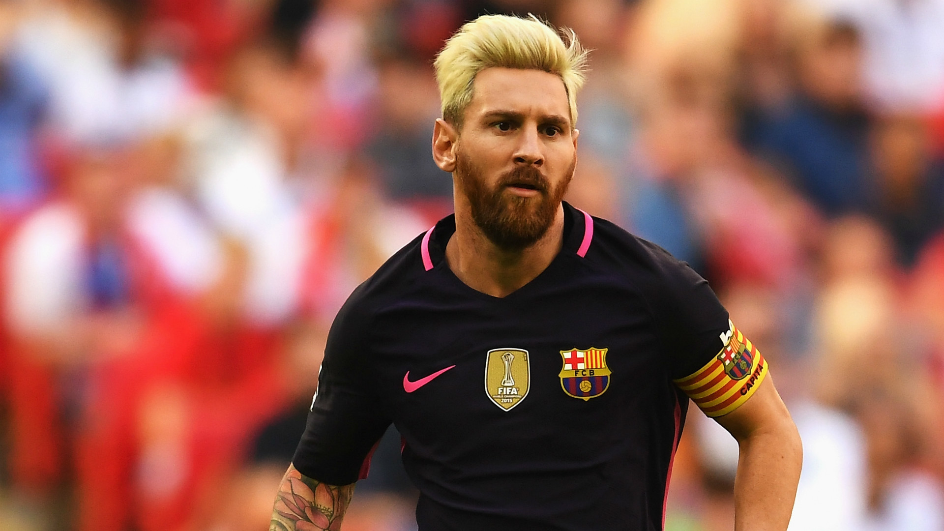 2018 HD Lionel Messi Images