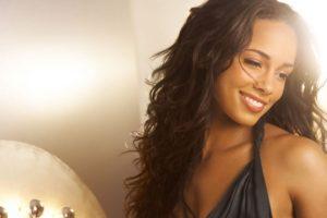 Alicia Keys HD Wallpaper