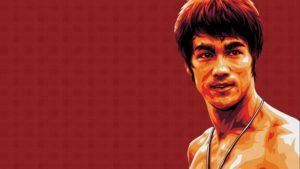 Bruce Lee Wallpaper-9