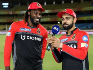 Chris Gayle Images 2018-8