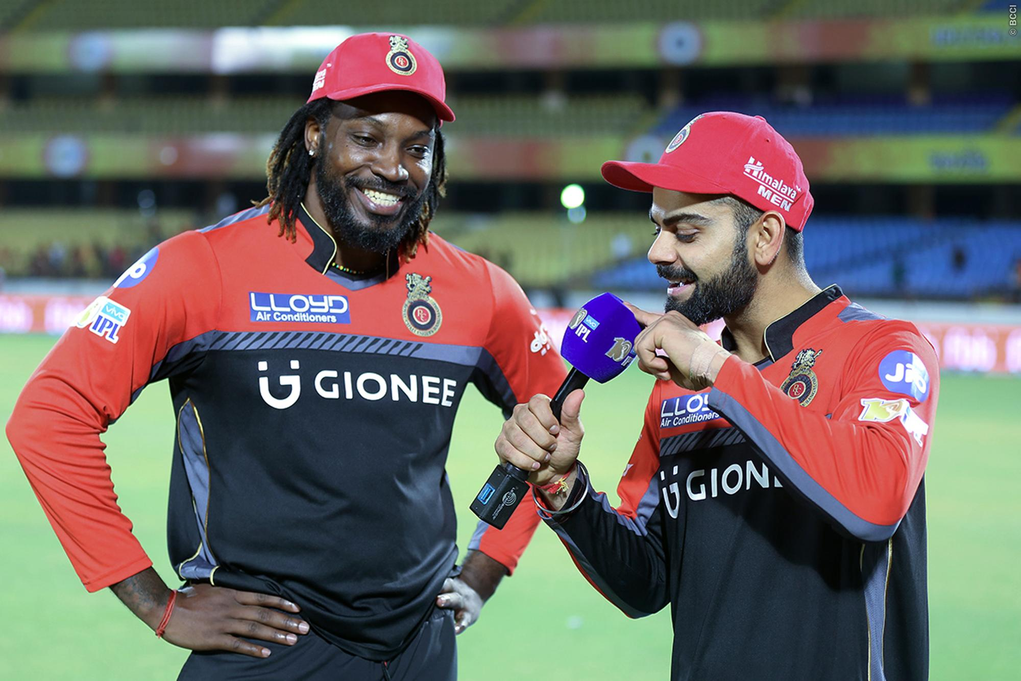 Chris Gayle Images 2018
