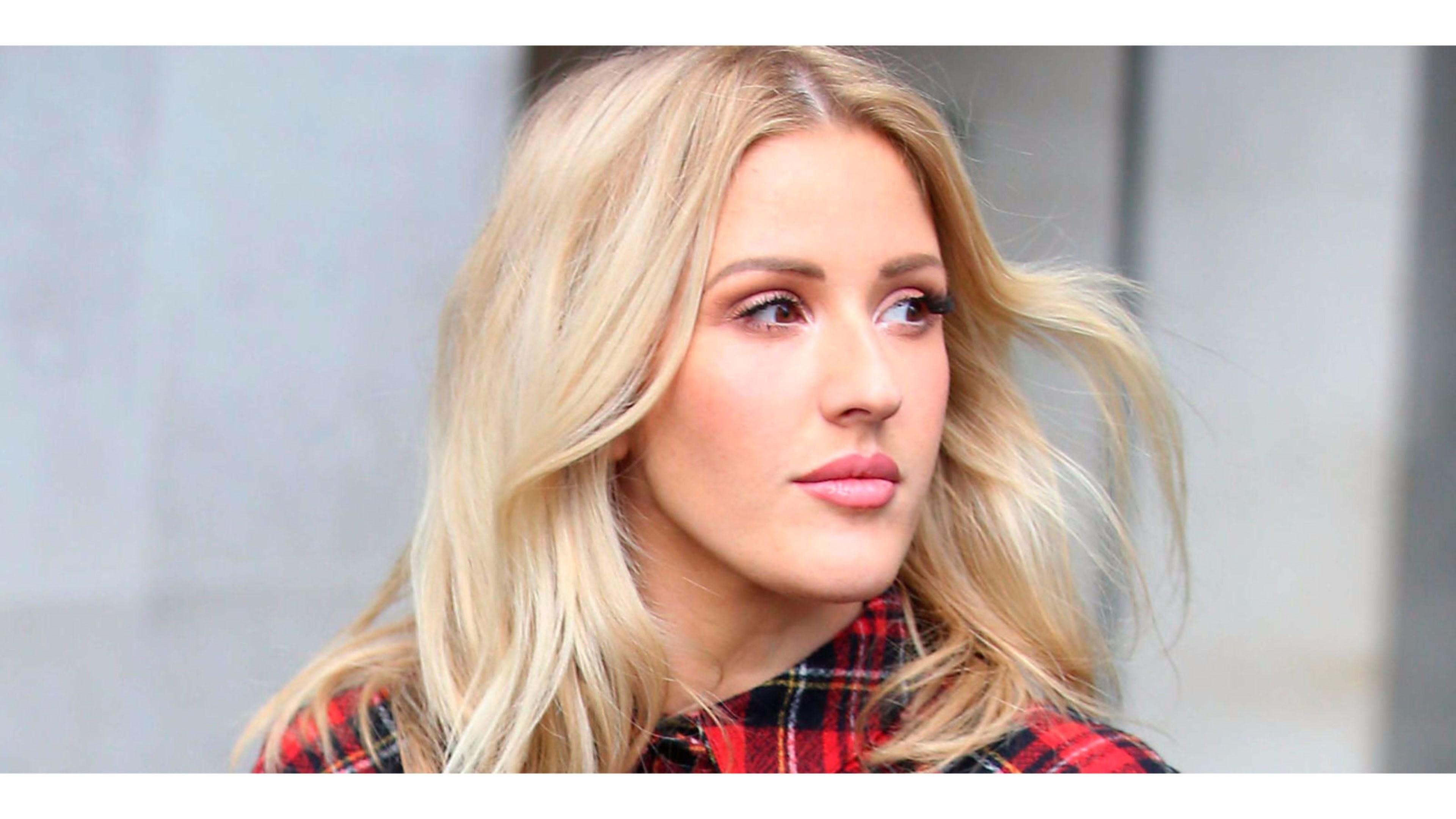 Ellie Goulding Wallpapers HD