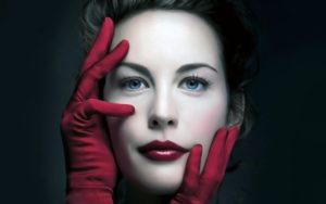 Liv Tyler Wallpapers HD-9