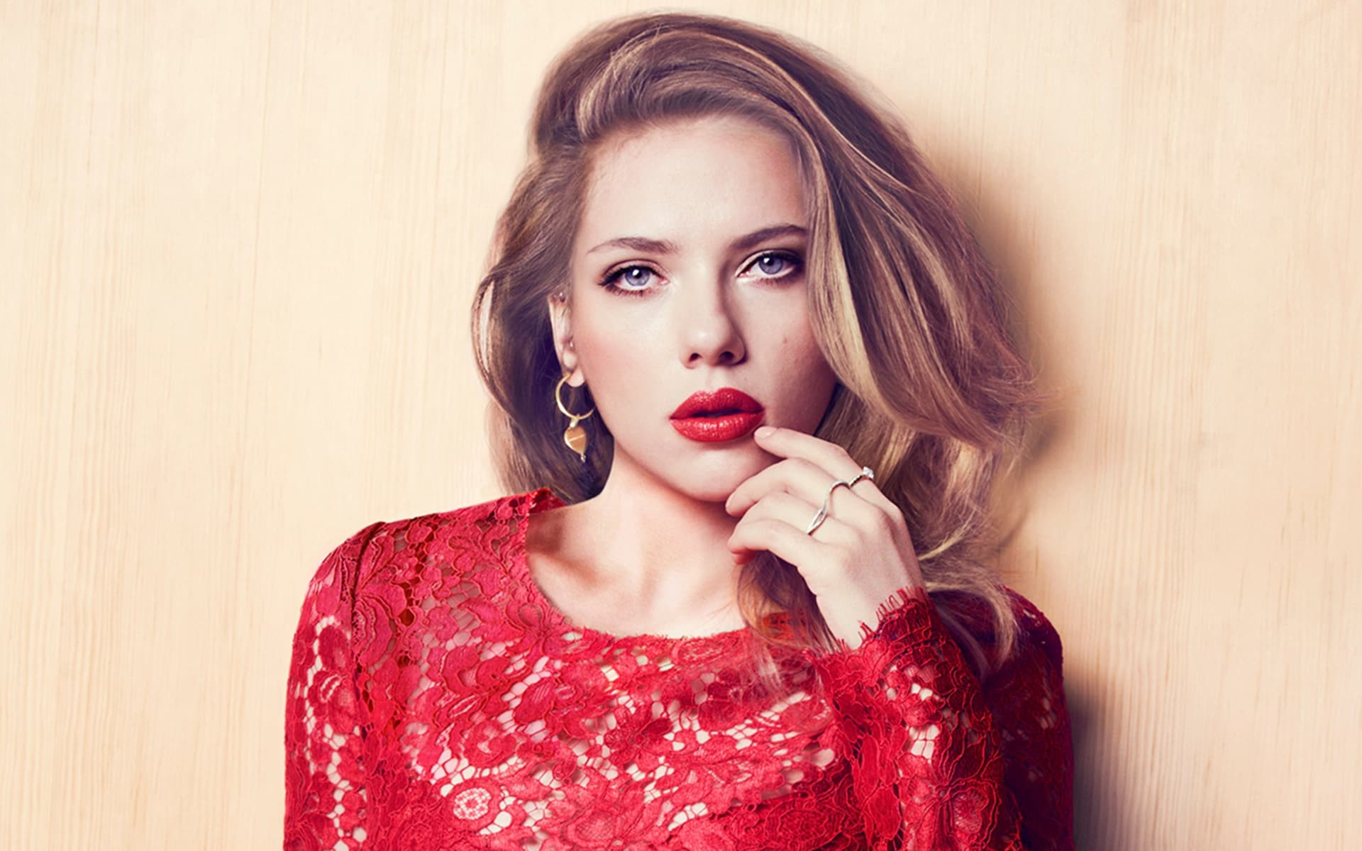 Scarlett Johansson New HD Wallpaper Scarlett Johansson New HD Wallpaper-1 ...