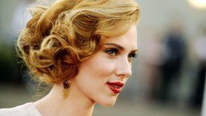 Scarlett Johansson Wallpaper HD-9